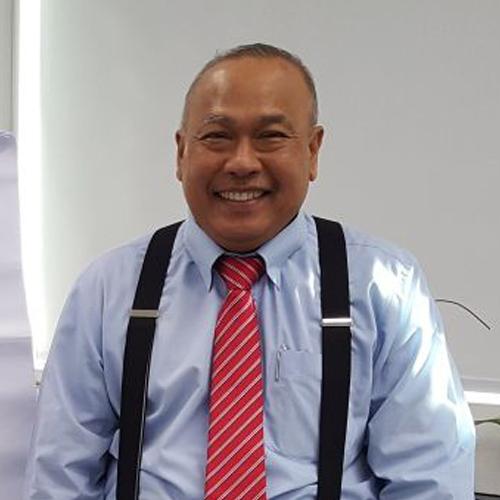 Alfred Tan_Assistant Honarary Secretary